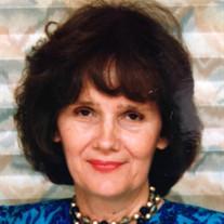 Bonnie Ann Caldwell