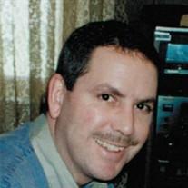 William M. Petersen