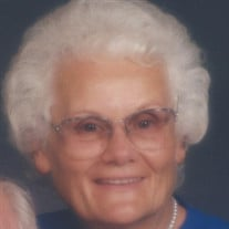 Mary Louise Taulbee
