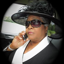 Mrs. Dorothy Love Thompson