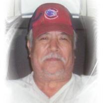 Juan Cruzes-Reyes