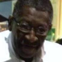 Tommie Whetstone Jr.