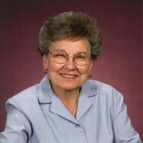 Valeria  Ernestine Lee