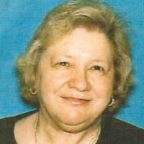 Sue K. Stout Franz
