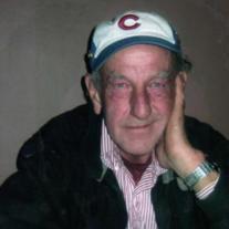 George  Joseph Wiedholz