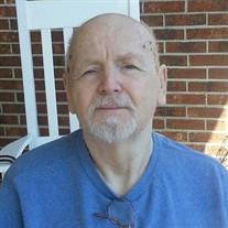 Jim Ernest Speight Jr