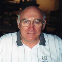 Joel Lawrence Page Jr