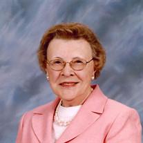 Janette G. Bingham