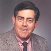 Terry Thomas Curtis