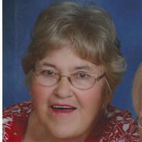 "Lois  Kathleen ""Kay""  McDonald"