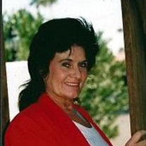 "Elizabeth ""Betty"" Rostenberg Chytraus"