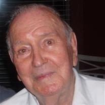 Frederick P. Bayer