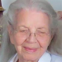 Marilyn  Louise Wetherbee