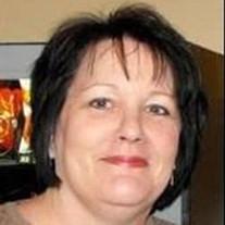 Nancy Allyson Jensen
