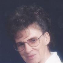 Helen Carter Johnson