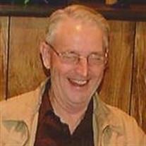 James R. Wilkey