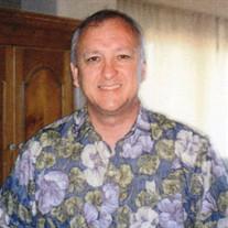 Tony Ray Schoonover
