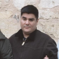 Mr. Nicholas Ramirez