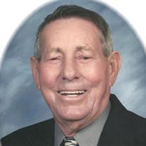 W. R. Sonny Isbell