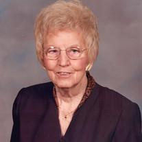 Mrs. Marie K. Wengel