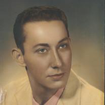 "William ""Bill""  Junior Young"