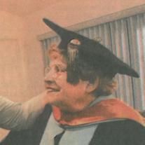 Dr. Ruth Cobb Arnold
