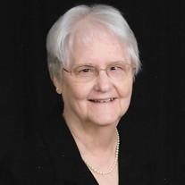 F. Elizabeth Rich Egbert