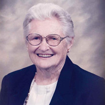 Irene Warkentin