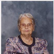 Alma L. Harris