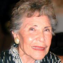 Blanche Minero