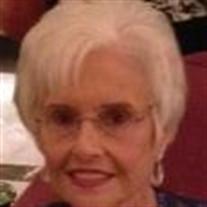"Mrs Margaret ""Margie"" Marie Mills"