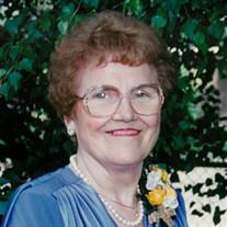 Elizabeth Barranoik