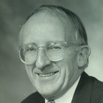 Miles C. Gerberding