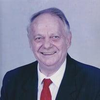 Jerry  Winston Stansberry Sr.
