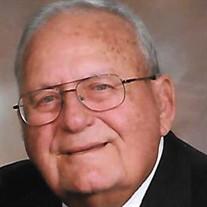 Leonard James Comeau