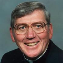 Rev. Richard J. Macke