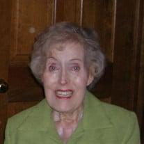 "Dorothy Jean Clements ""Dottie"""