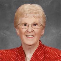 Pauline (Hudson) Beals