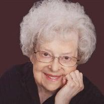 Eunice K. Pines