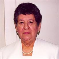 Sara A. Vega