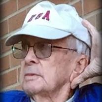 John Iker Jr.