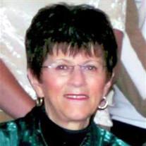Louisa S. Dostie