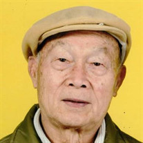 Mr Mu Dai