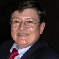 Mr. Terry Alan Franz