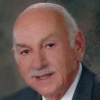 Darrell Charles Landry