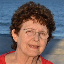 Ruth Elaine Smith