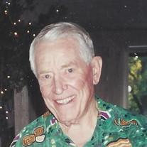 Donald Milton Henriksen