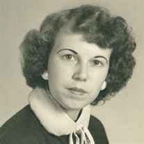 Mary Ellen Yates