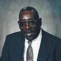 Henry Lee Williams
