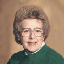 Joyce Elaine Kister
